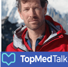 01 Xtreme Everest | Critical Care – Can we Learn from Environmental Physiology?