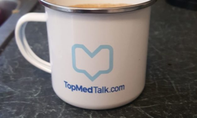 TopMedTalk Top Ten | Fluid – Matters; Part 2 Total body water and electrolytes