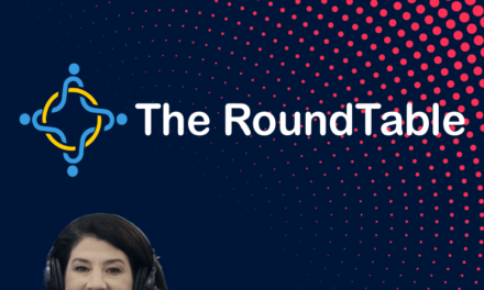 Desiree's Roundtable | The Global Council on Brain Health