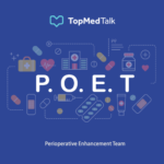 POET 4.03 | Communication uniquely suited to the perioperative domain