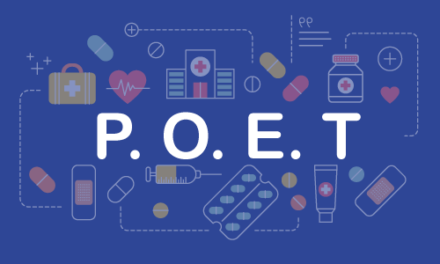 POET 1.10 | Give your patients a warm welcome.