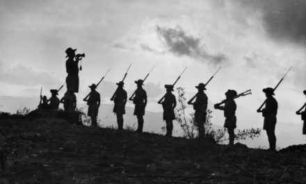 COVID 19 | Heroism in medicine- Remembering ANZAC Day