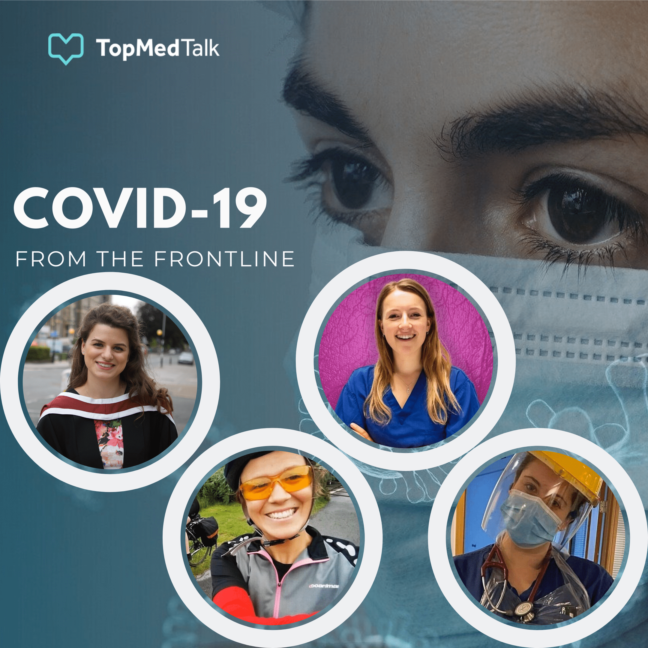 COVID 19 | Junior Doctors sent to frontline in UK