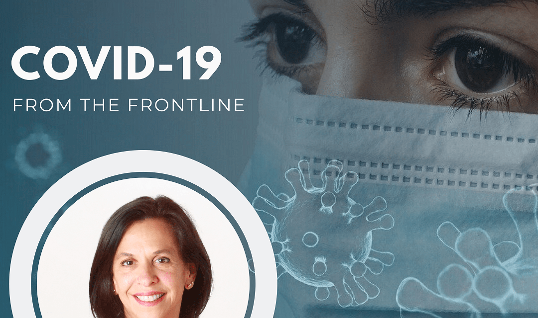 COVID 19 | Promote your anemia clinics in the pandemic era?