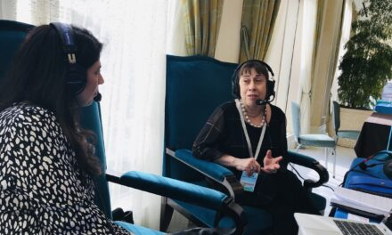 COVID 19 | Angela Bader, The need for 'end of life' conversations