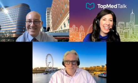 Total ERAS is essential to clear the backlog | TopMedTalk