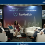 Welcome to the ASA   TopMedTalk