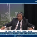 Post operative nausea and vomiting | TopMedTalk at the ASA