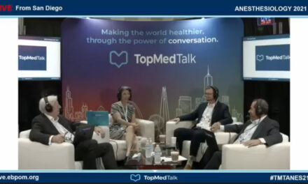 Perioperative Surgical Home (PSH) | TopMedTalk at the ASA