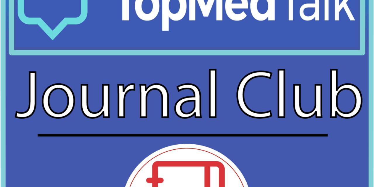 Journal Club Express 27/04/18