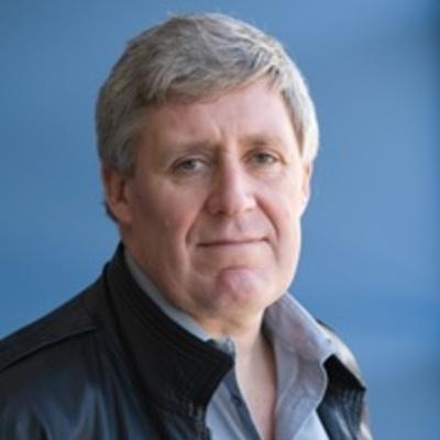 The Great World Fluid Debate: John Myburgh