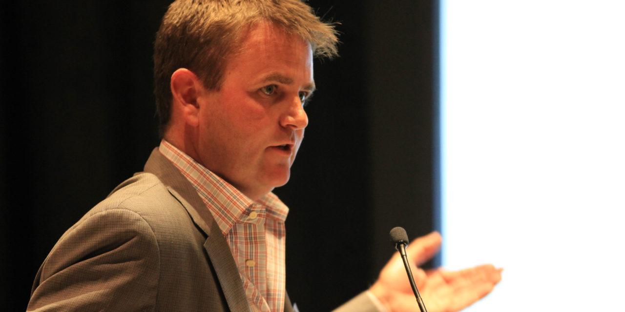 TopMedTalks to … | Tim Miller