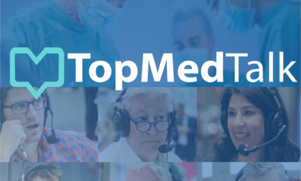 TopMedTalk | How to get people to get things done; The Michigan Project