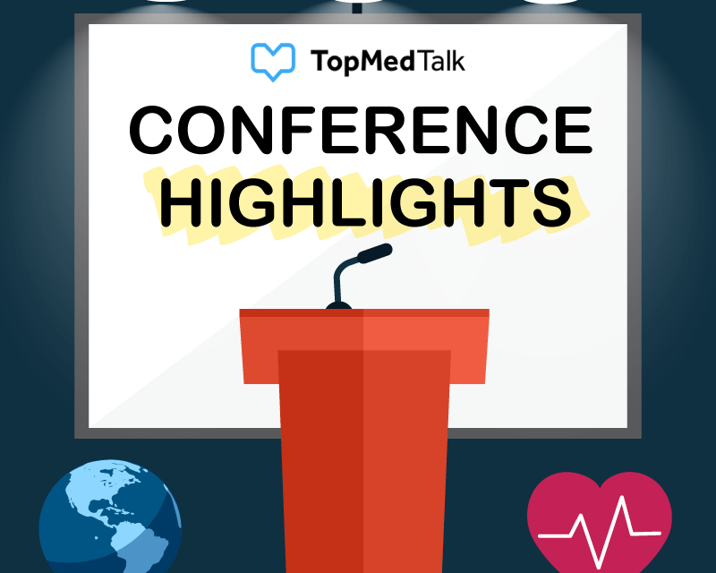 TopMedTalk | Fluids in the 2020's