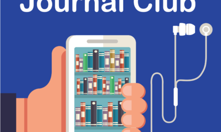 Journal Club 1.12 | Various articles from; BMJ Open, Journal of Bone Joint Surgery American volume, Diabetes Care, Annals of Surgery.