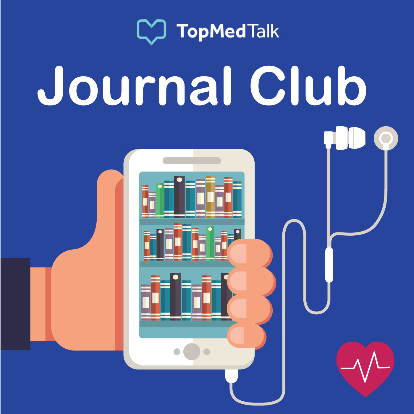 Journal Club 1.14 | JAMA: The ENGAGES Randomized Clinical Trial.