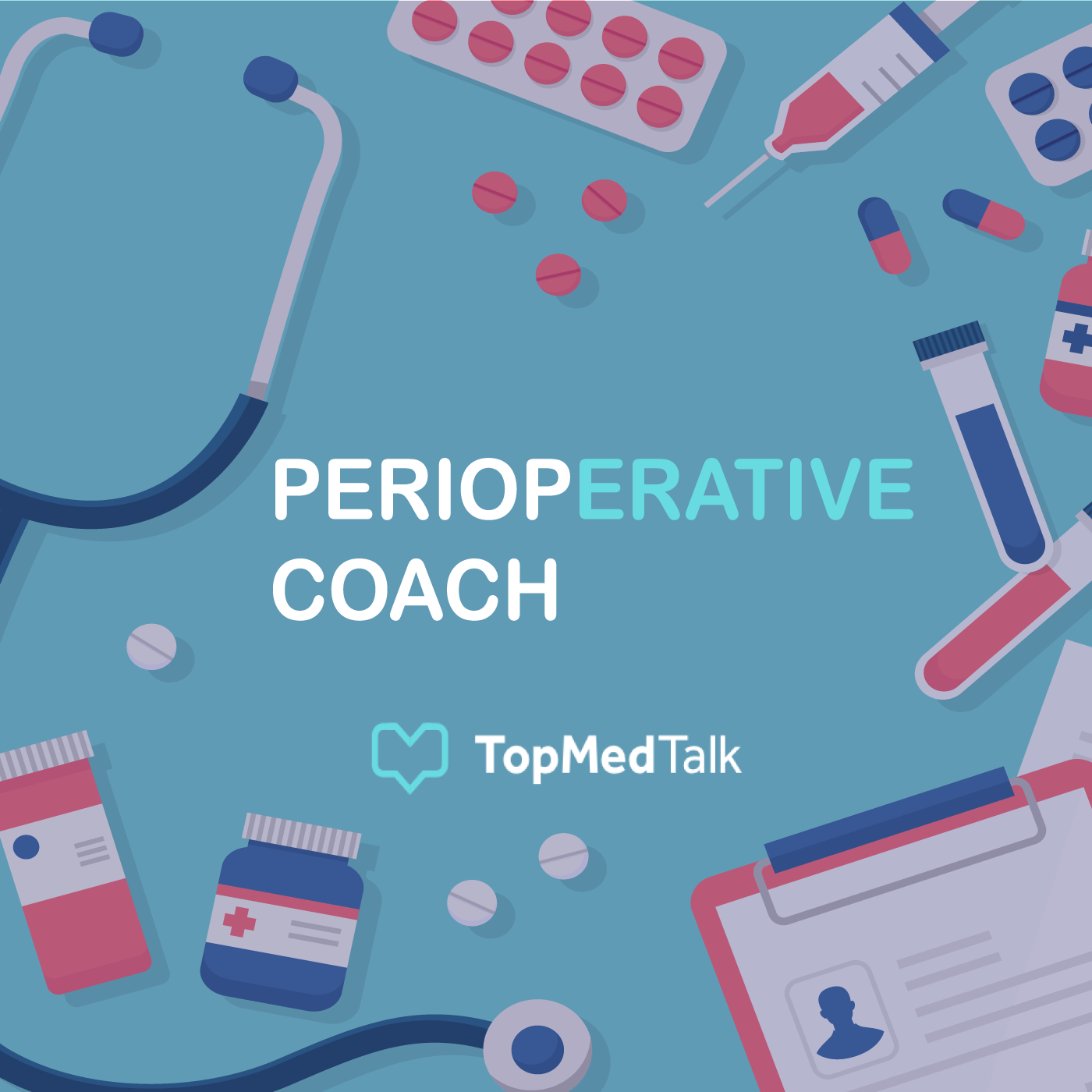 Periop Coach 3.05 | Sedation and the triple low