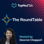 Desiree's Roundtable | The Royal College of Anaesthetists, world leading healthcare