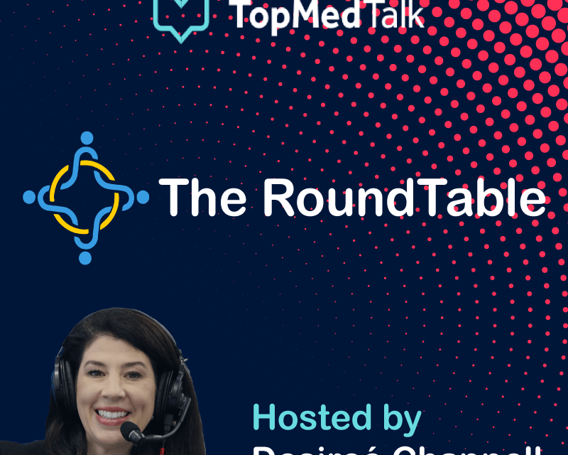 Desiree's Roundtable | Exercise is real medicine?