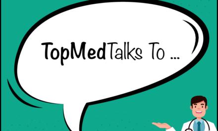 TopMedTalks to… | William Wooden