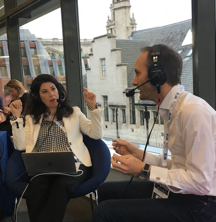 Intensive Care Society | Dan Martin, OBE
