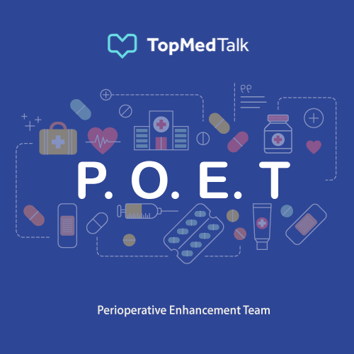 POET 2.06 | Prehabilitation and preparation for safer surgery