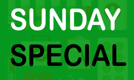Sunday Special | Greater National Advocates