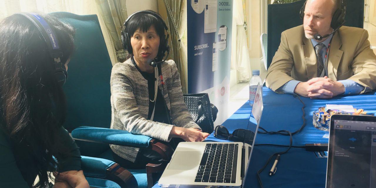 Perioperative Medicine Summit 2019 1.05   Frances Chung and Kurt Pfeifer