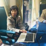 Perioperative Medicine Summit 2019 1.05 | Frances Chung and Kurt Pfeifer