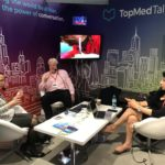 TopMedTalks to … | Michelle Chew