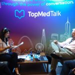 TopMedTalks to… | Lee Fleisher and Ross Kerridge