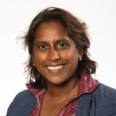 Women in Anaesthesia Part 2   Ramani Moonsinghe
