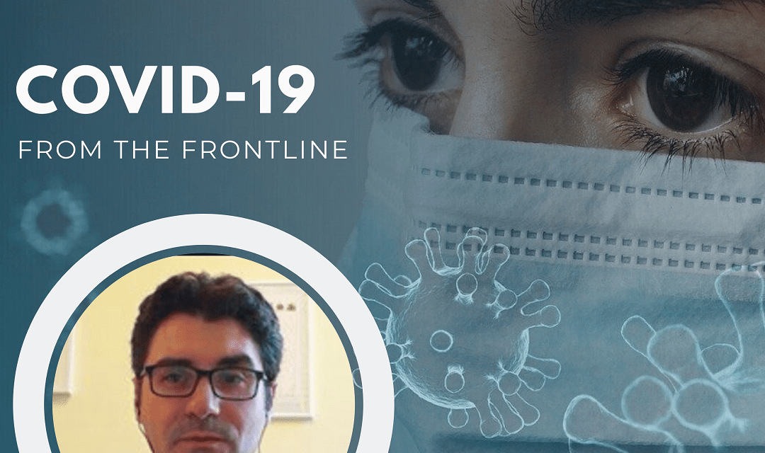 COVID 19 | Vital information direct from experts in Italy