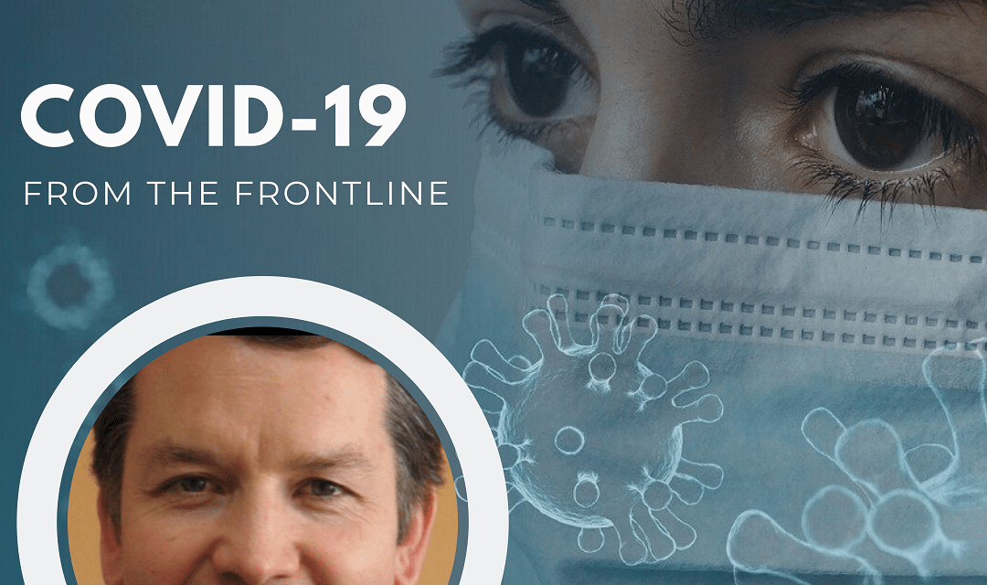 COVID 19 | Bring on the vaccine!
