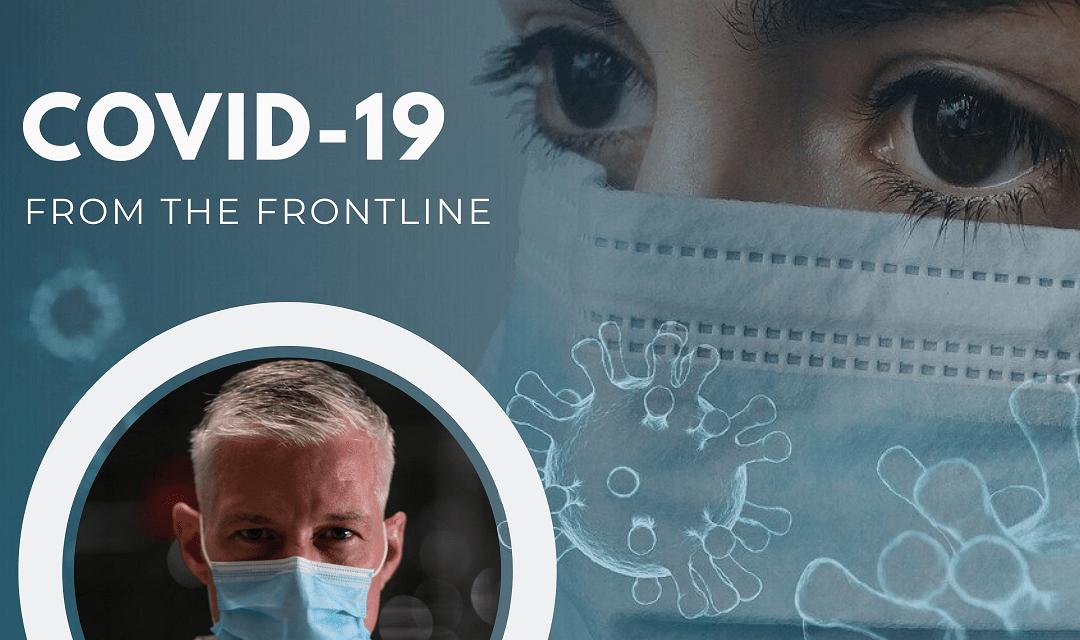 COVID 19   Improving Readiness
