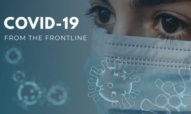 COVID 19   Obstetrics in the pandemic