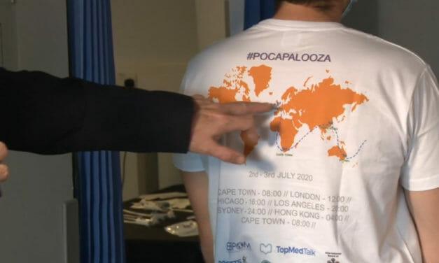 POCAPALOOZA | Live from London!
