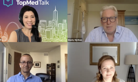 TopMedTalk | Research and development during COVID and beyond