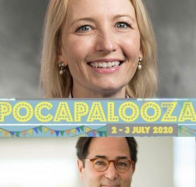 POCAPALOOZA | EBPOM USA, PASS clinic and shared decision making