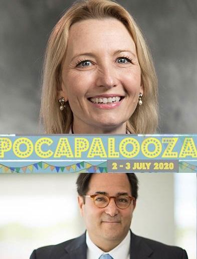 POCAPALOOZA   EBPOM USA, PASS clinic and shared decision making