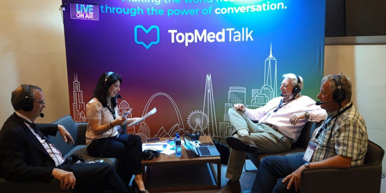 TopMedTalk | Prehabilitation, the word of the year?