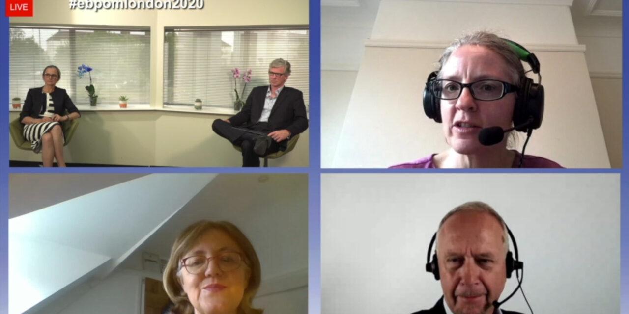 EBPOM London 2020 | Prehabilitation Update