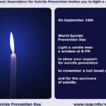 TopMedTalk | World Suicide Prevention Day