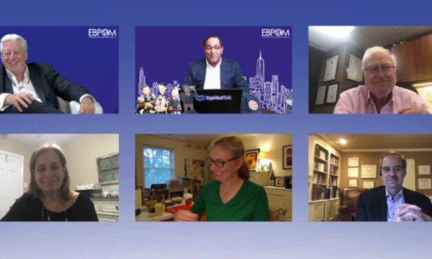 EBPOM Chicago | The Changes that Change Culture – panel discussion