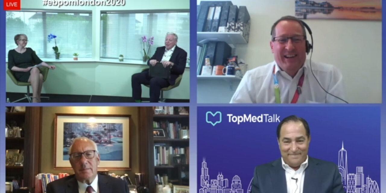 EBPOM London 2020 | The Business Case for Prehabilitation