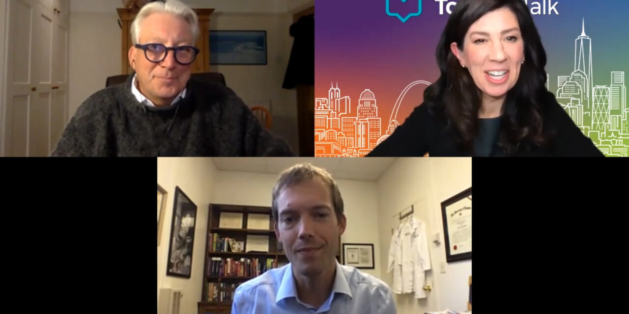 Dingle 2020 | Talks to … Bob Thiele