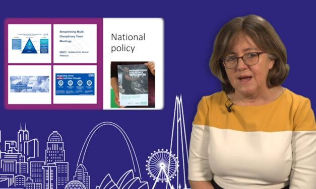 Guidance on prehabilitation for cancer | EBPOM London 2020