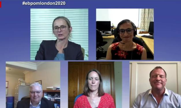 Enabling Enhanced Recovery Part 2 | EBPOM 2020