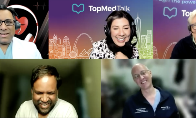 Introducing 'The CSCS Beat' podcast | TopMedTalk