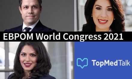 Total intravenous anaesthesia (TIVA) EBPOM 2021 | TopMedTalk